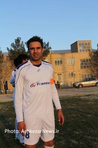 محسن خلیلیان