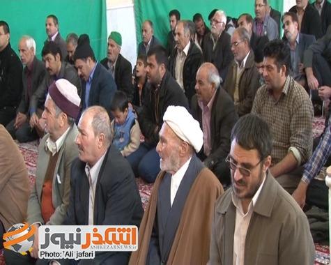 نمازجمعه خضرآباد